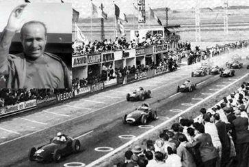6 de julio de 1958, Fangio anunciaba su retiro