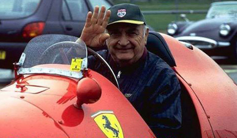 14 de julio de 1951, Froilán González le daba el primer triundo a Ferrari
