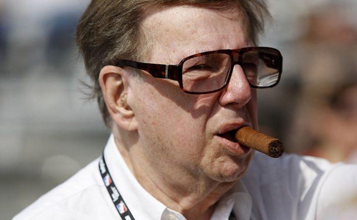 Indy Car: Falleció Carl Haas