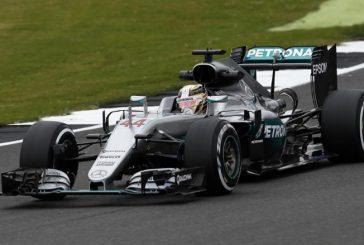 Fórmula 1: Hamilton cierra la jornada siendo el más rápido en los Libres 2