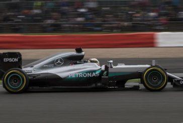 Fórmula 1: Hamilton logra una pole de infarto en Silverston