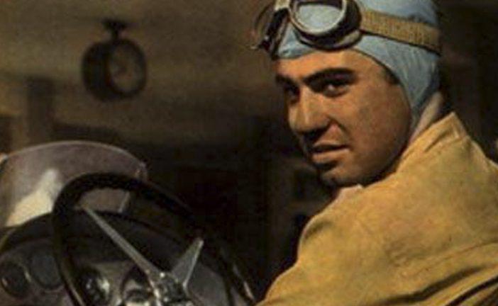 """31 de julio de 1954, el día que """"Pinocho"""" Marimon se fué sin despedirse"""