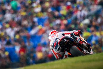 MotoGP: Otra pole para Márquez en Sachsenring