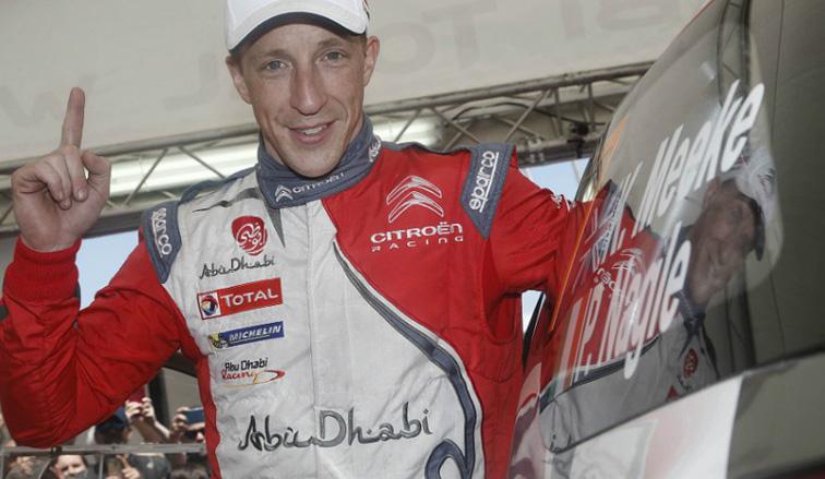 WRC: Meeke gana en Finlandia; Ligato finalizó 13º