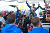 WRC: Mikkelsen gana en Polonia