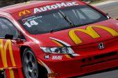 TC2000: Moggia se impuso en el Sprint