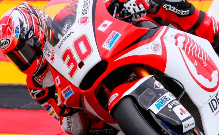 MotoGP: Nakagami sigue con su buena dinámica y se queda con los libres 2 en Moto2