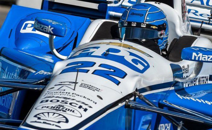 Indy Car: Pagenaud lidera en Toronto