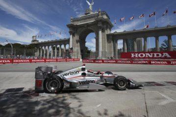 Indy Car: Power consigue una nueva victoria