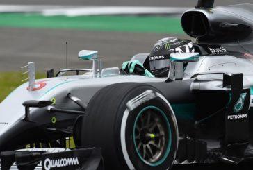 Fórmula 1: Rosberg sancionado con diez segundos de recargo