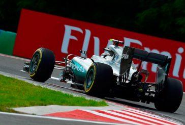 Fórmula 1: Mercedes reafirma su liderato bajo la presión de los Red Bull en los Libres 2