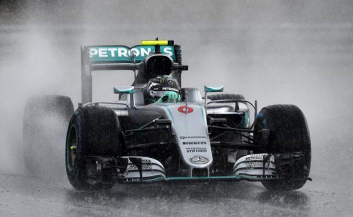 Fórmula 1: En Hungria, la pole fue para Rosberg