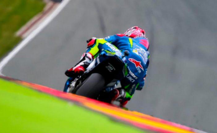MotoGP: Viñales impone su ritmo en la FP2 en Sachsenring