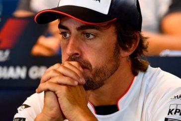 Fórmula 1: 35 posiciones de sanción para Alonso, 30 para Hamilton y 10 para Ericsson