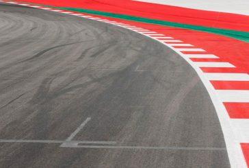 MotoGP: Cambian una curva del circuito de Austria por seguridad