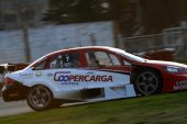 TC2000: A lo campeón, Cáceres se impuso en la séptima final