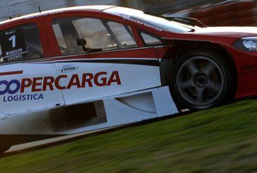 TC 2000: Cáceres se adueñó de la pole