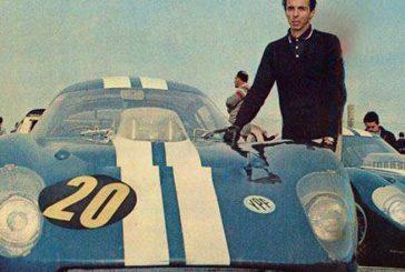17 de agosto de 1967, se accidentaba Atilio Viale del Carril