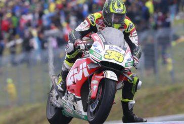 MotoGP: Histórica remontada y victoria de Crutchlow
