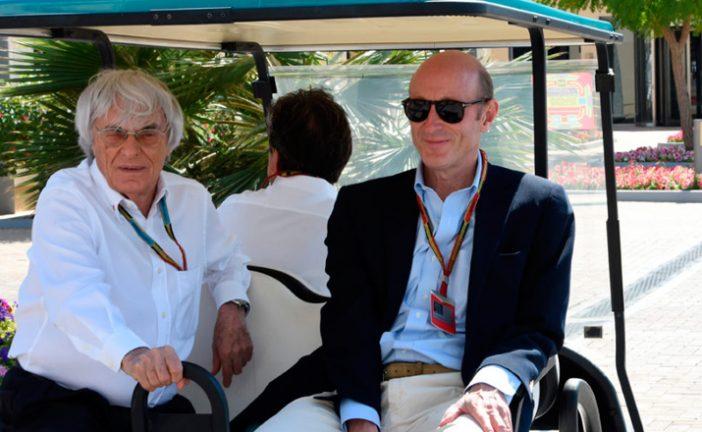 Fórmula 1: CVC podría vender la F1 con beneficios del 450%