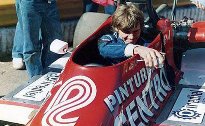 10 de agosto de 1986, Di Palma ganaba en Resistencia