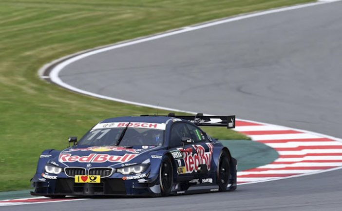 DTM: Wittmann recupera el liderato con la victoria en la 2ª carrera