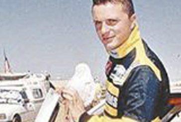 30 de agosto de 1996, Adrián Hang volvia a subir a un auto de carrera