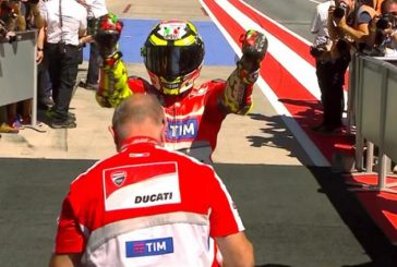 MotoGP: Iannone ganó en Austria