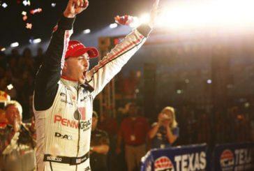 Indy Car: Rahal ganó en un emocionante final