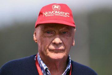 Fórmula 1: «Verstappen necesita un psiquiatra si dice que es culpa de Raikkonen» declaró Lauda