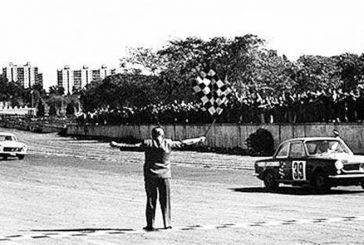 """17 de agosto de 1969, """"Lole"""" Reutemann ganaba en el Turismo Anexo J"""