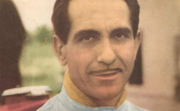 """10 de agosto de 1915, nacía Carlos """"Charly"""" Menditeguy"""