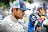 WRC: Mikkelsen se equivoca y le da opciones a Oggier