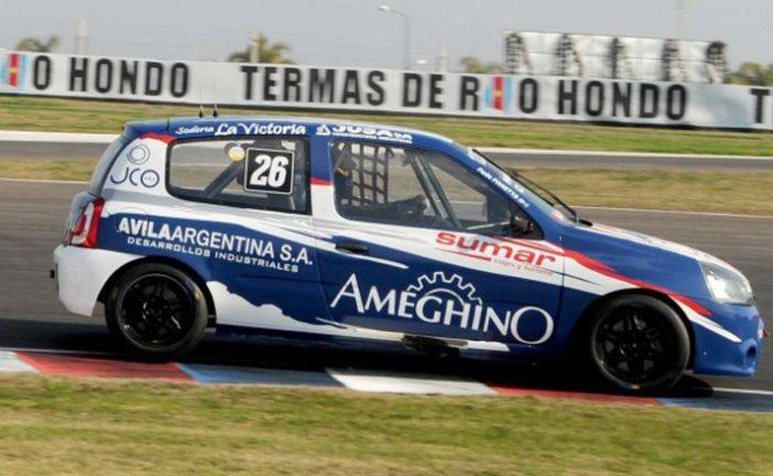 TN C2: Panetta, Herrera y Apud dominaron las series