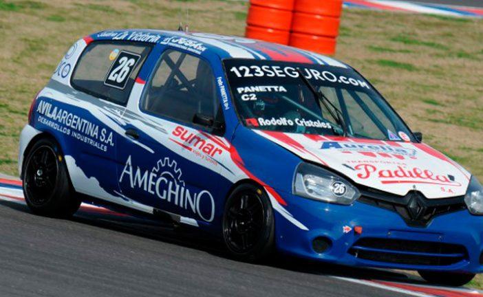 TN C2: Panetta se adueñó de la clasificación