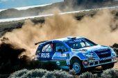 Rally Argentino: Todo listo para la clásica Vuelta de la Manzana