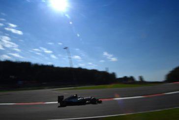 Fórmula 1: Nico Rosberg y una nueva pole