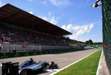 Fórmula 1: Rosberg se impone en una carrera con todos los condimentos