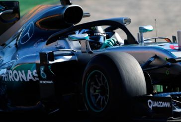 Fórmula 1: Rosberg comenzó muy bien el viernes en Spa