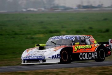 TCP: Ruggiero y Aguirre se impusieron en las series