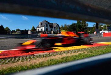 Fórmula 1: Verstappen sorprende en 'casa', mientras Mercedes esconde sus cartas en los Libres 2