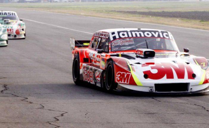 """TC: Werner ganó la """"Carrera del Millón"""""""