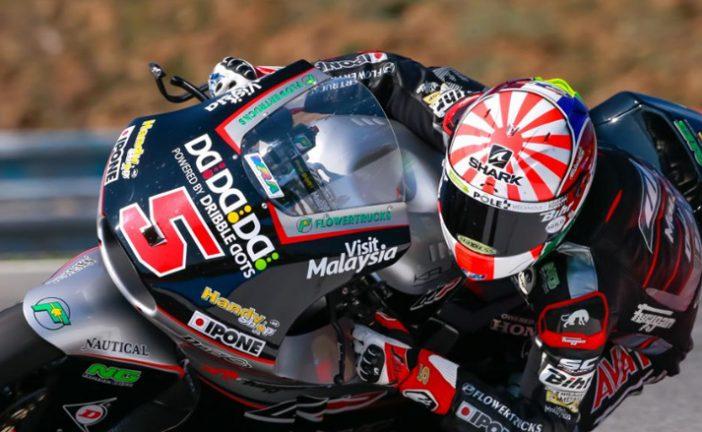 MotoGP: Zarco le arrebata la pole a Lowes en Moto2