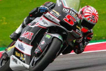 MotoGP: Zarco confirma su dominio en Moto2