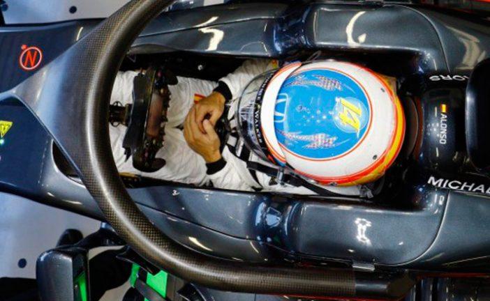Fórmula 1: Red Bull marca el ritmo en los Libres 1 de Singapur