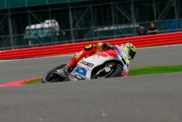 MotoGP: Iannone impone su ritmo en la FP2