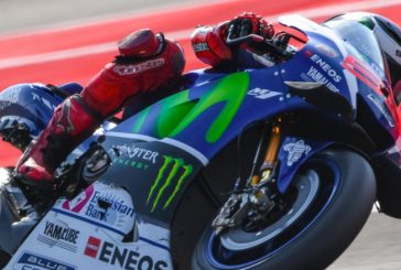 MotoGP: Récord y pole para Lorenzo en Misano