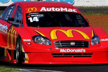 TC2000: Moggia se llevó el Sprint