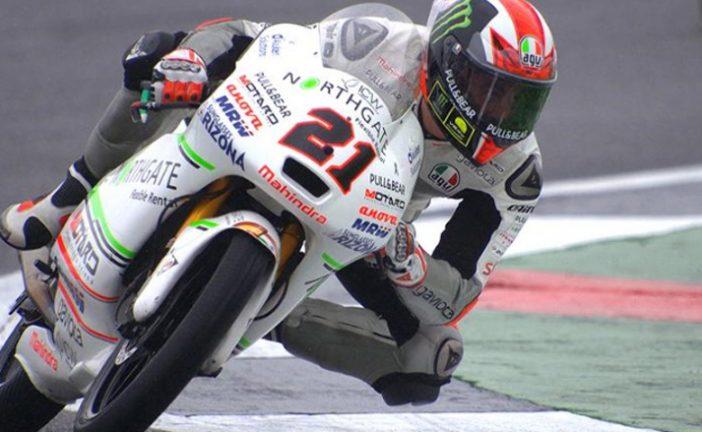 MotoGP: Primera pole para Bagnaia en Moto3