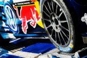 WRC: Ogier lidera el Shakedown de Córcega